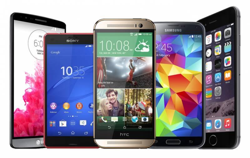Top 10 Smartphone